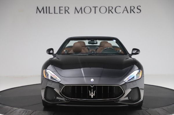 New 2019 Maserati GranTurismo Sport for sale Call for price at Alfa Romeo of Greenwich in Greenwich CT 06830 24