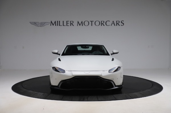 Used 2020 Aston Martin Vantage Coupe for sale $149,800 at Alfa Romeo of Greenwich in Greenwich CT 06830 11