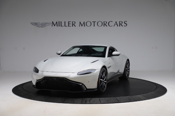 Used 2020 Aston Martin Vantage Coupe for sale $149,800 at Alfa Romeo of Greenwich in Greenwich CT 06830 12