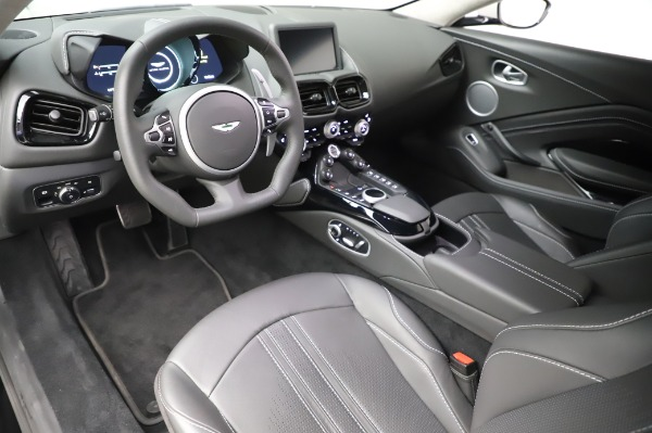 Used 2020 Aston Martin Vantage Coupe for sale $149,800 at Alfa Romeo of Greenwich in Greenwich CT 06830 13