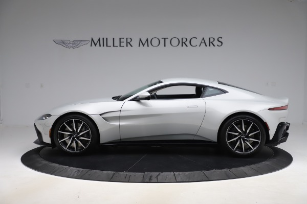 Used 2020 Aston Martin Vantage Coupe for sale $149,800 at Alfa Romeo of Greenwich in Greenwich CT 06830 2