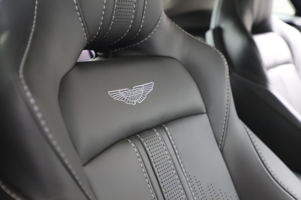 Used 2020 Aston Martin Vantage Coupe for sale $149,800 at Alfa Romeo of Greenwich in Greenwich CT 06830 20