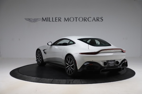 Used 2020 Aston Martin Vantage Coupe for sale $149,800 at Alfa Romeo of Greenwich in Greenwich CT 06830 4