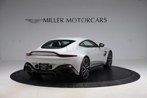 Used 2020 Aston Martin Vantage Coupe for sale $149,800 at Alfa Romeo of Greenwich in Greenwich CT 06830 6