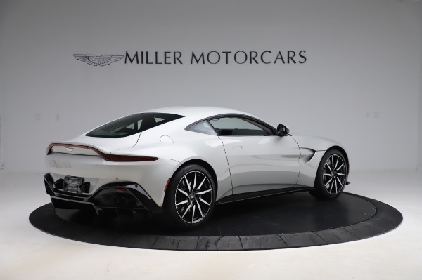 Used 2020 Aston Martin Vantage for sale $149,900 at Alfa Romeo of Greenwich in Greenwich CT 06830 7