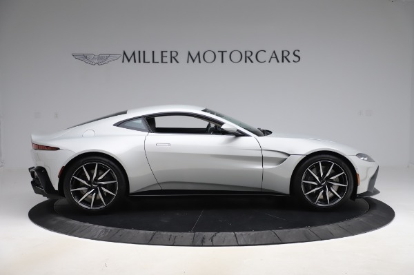Used 2020 Aston Martin Vantage Coupe for sale $149,800 at Alfa Romeo of Greenwich in Greenwich CT 06830 8