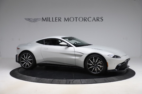 Used 2020 Aston Martin Vantage Coupe for sale $149,800 at Alfa Romeo of Greenwich in Greenwich CT 06830 9