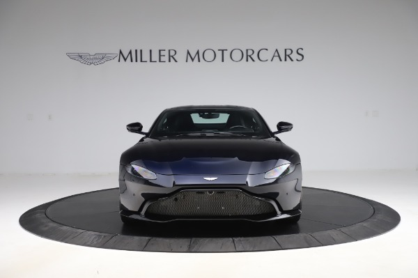 Used 2019 Aston Martin Vantage for sale $129,900 at Alfa Romeo of Greenwich in Greenwich CT 06830 11