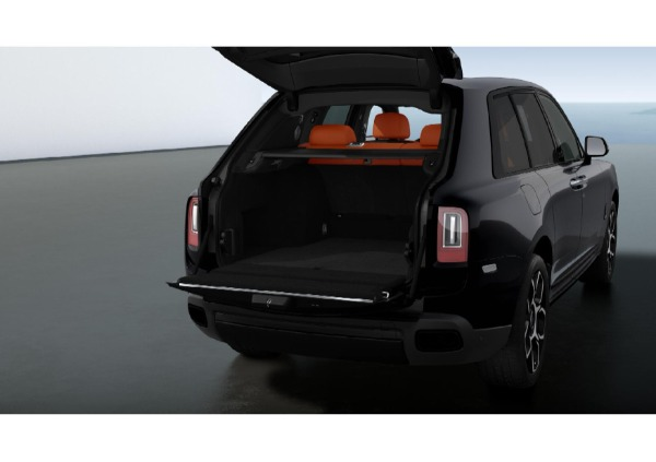 New 2021 Rolls-Royce Cullinan Black Badge for sale Sold at Alfa Romeo of Greenwich in Greenwich CT 06830 5