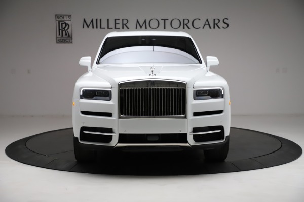 Used 2021 Rolls-Royce Cullinan for sale Sold at Alfa Romeo of Greenwich in Greenwich CT 06830 2