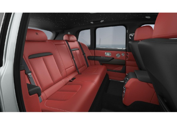 New 2021 Rolls-Royce Cullinan for sale Sold at Alfa Romeo of Greenwich in Greenwich CT 06830 6