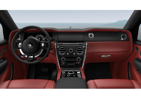 New 2021 Rolls-Royce Cullinan for sale Sold at Alfa Romeo of Greenwich in Greenwich CT 06830 7