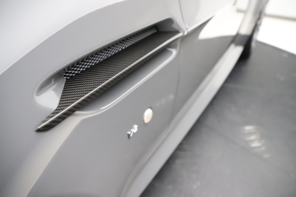 Used 2017 Aston Martin V12 Vantage S for sale $185,900 at Alfa Romeo of Greenwich in Greenwich CT 06830 23