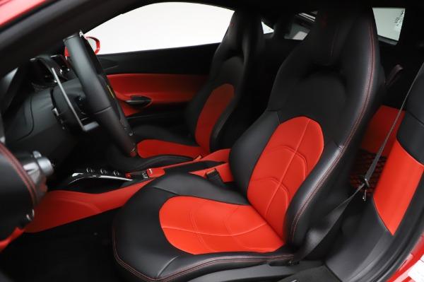 Used 2017 Ferrari 488 GTB for sale $239,900 at Alfa Romeo of Greenwich in Greenwich CT 06830 15