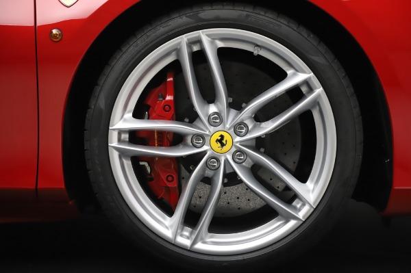 Used 2017 Ferrari 488 GTB for sale $239,900 at Alfa Romeo of Greenwich in Greenwich CT 06830 23