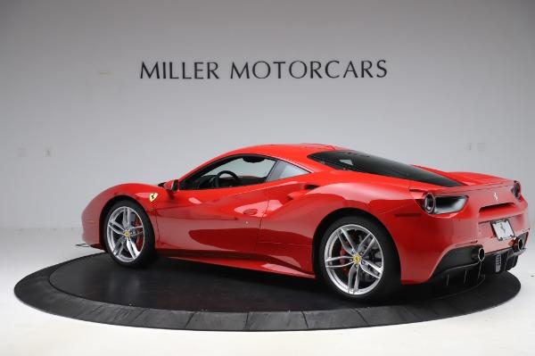 Used 2017 Ferrari 488 GTB for sale $239,900 at Alfa Romeo of Greenwich in Greenwich CT 06830 4