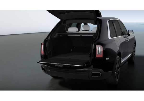 New 2021 Rolls-Royce Cullinan for sale $376,075 at Alfa Romeo of Greenwich in Greenwich CT 06830 4