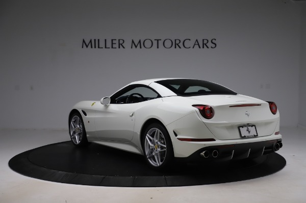 Used 2016 Ferrari California T for sale Sold at Alfa Romeo of Greenwich in Greenwich CT 06830 16