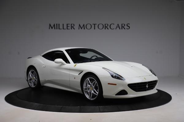 Used 2016 Ferrari California T for sale Sold at Alfa Romeo of Greenwich in Greenwich CT 06830 19
