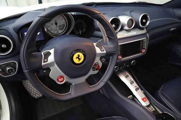 Used 2016 Ferrari California T for sale Sold at Alfa Romeo of Greenwich in Greenwich CT 06830 27