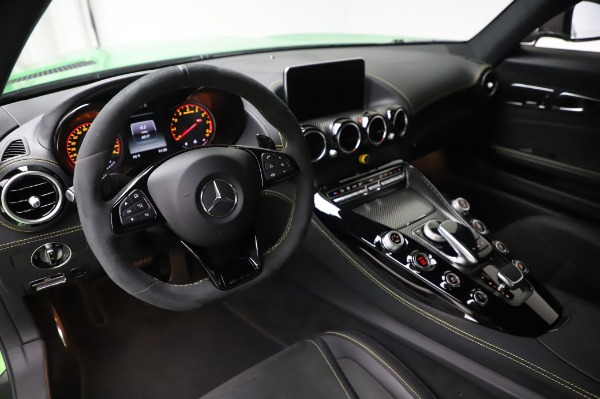 Used 2019 Mercedes-Benz AMG GT R for sale $155,900 at Alfa Romeo of Greenwich in Greenwich CT 06830 13