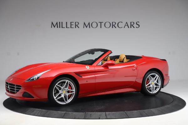 Used 2016 Ferrari California T for sale Sold at Alfa Romeo of Greenwich in Greenwich CT 06830 2