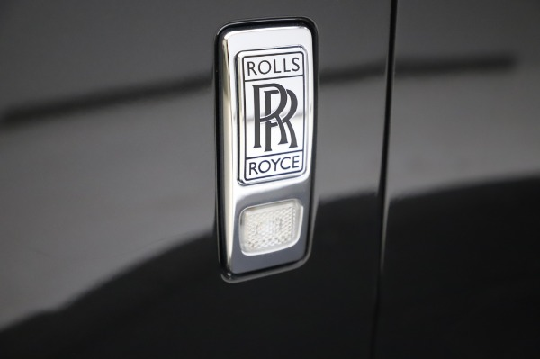 Used 2019 Rolls-Royce Cullinan for sale $349,900 at Alfa Romeo of Greenwich in Greenwich CT 06830 26
