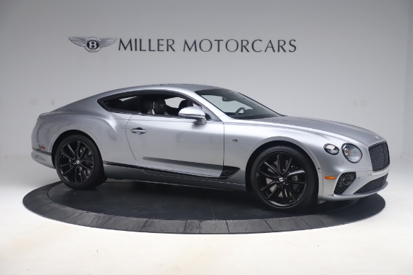 New 2020 Bentley Continental GT V8 First Edition for sale $276,600 at Alfa Romeo of Greenwich in Greenwich CT 06830 10