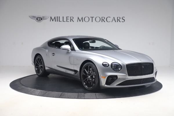 New 2020 Bentley Continental GT V8 First Edition for sale $276,600 at Alfa Romeo of Greenwich in Greenwich CT 06830 11