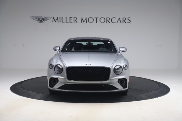 New 2020 Bentley Continental GT V8 First Edition for sale $276,600 at Alfa Romeo of Greenwich in Greenwich CT 06830 12
