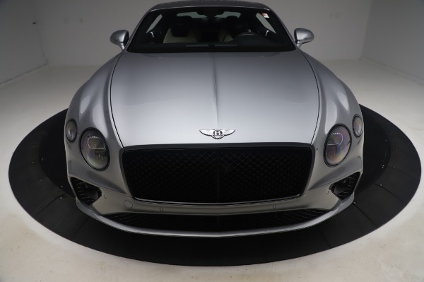 New 2020 Bentley Continental GT V8 First Edition for sale $276,600 at Alfa Romeo of Greenwich in Greenwich CT 06830 13
