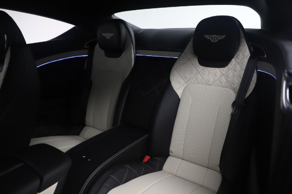 New 2020 Bentley Continental GT V8 First Edition for sale $276,600 at Alfa Romeo of Greenwich in Greenwich CT 06830 25