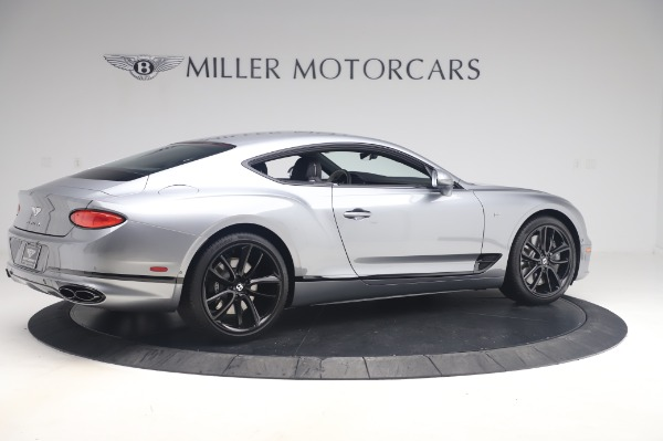 New 2020 Bentley Continental GT V8 First Edition for sale $276,600 at Alfa Romeo of Greenwich in Greenwich CT 06830 8