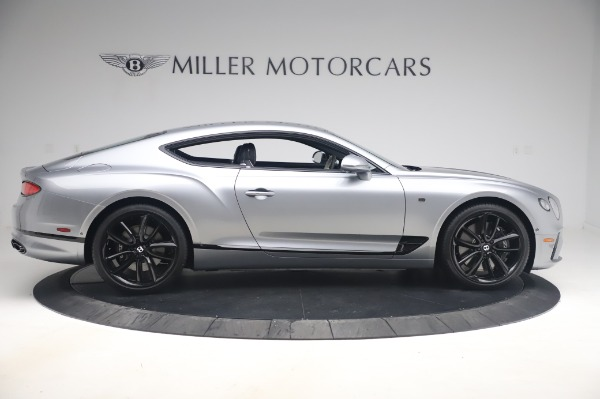 New 2020 Bentley Continental GT V8 First Edition for sale $276,600 at Alfa Romeo of Greenwich in Greenwich CT 06830 9