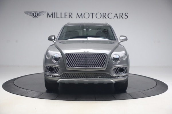 Used 2018 Bentley Bentayga Activity Edition for sale $156,900 at Alfa Romeo of Greenwich in Greenwich CT 06830 12