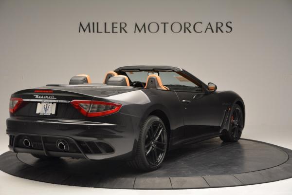 New 2016 Maserati GranTurismo MC for sale Sold at Alfa Romeo of Greenwich in Greenwich CT 06830 13