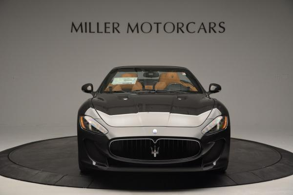 New 2016 Maserati GranTurismo MC for sale Sold at Alfa Romeo of Greenwich in Greenwich CT 06830 21