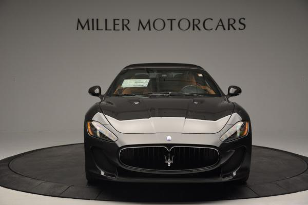 New 2016 Maserati GranTurismo MC for sale Sold at Alfa Romeo of Greenwich in Greenwich CT 06830 22