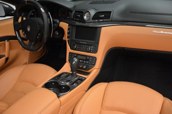 New 2016 Maserati GranTurismo MC for sale Sold at Alfa Romeo of Greenwich in Greenwich CT 06830 28