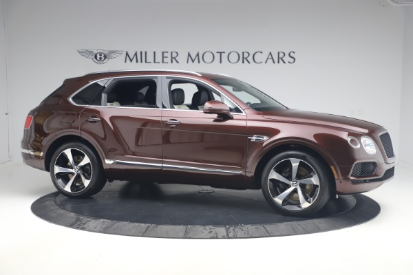 Used 2020 Bentley Bentayga V8 for sale $189,900 at Alfa Romeo of Greenwich in Greenwich CT 06830 10