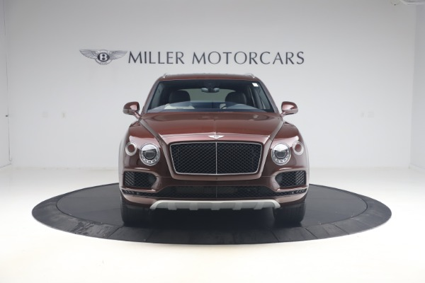 Used 2020 Bentley Bentayga V8 for sale $189,900 at Alfa Romeo of Greenwich in Greenwich CT 06830 12