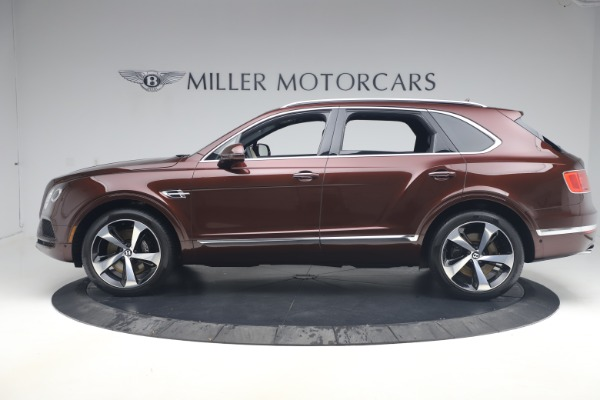 Used 2020 Bentley Bentayga V8 for sale $189,900 at Alfa Romeo of Greenwich in Greenwich CT 06830 3