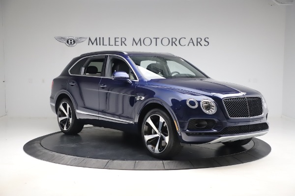 Used 2020 Bentley Bentayga V8 for sale Sold at Alfa Romeo of Greenwich in Greenwich CT 06830 10