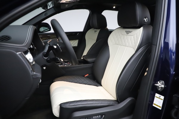 Used 2020 Bentley Bentayga V8 for sale Sold at Alfa Romeo of Greenwich in Greenwich CT 06830 17