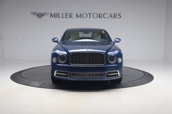 Used 2020 Bentley Mulsanne Speed for sale $279,900 at Alfa Romeo of Greenwich in Greenwich CT 06830 12