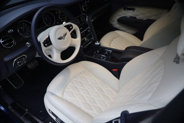Used 2020 Bentley Mulsanne Speed for sale $279,900 at Alfa Romeo of Greenwich in Greenwich CT 06830 17