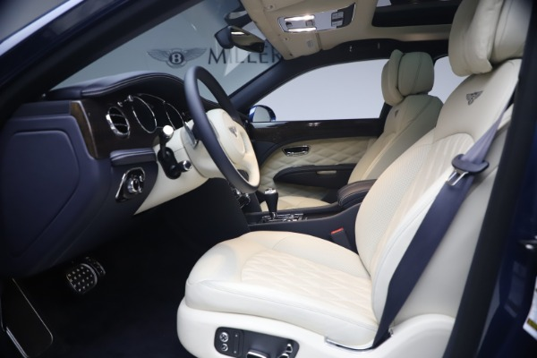 Used 2020 Bentley Mulsanne Speed for sale $279,900 at Alfa Romeo of Greenwich in Greenwich CT 06830 18