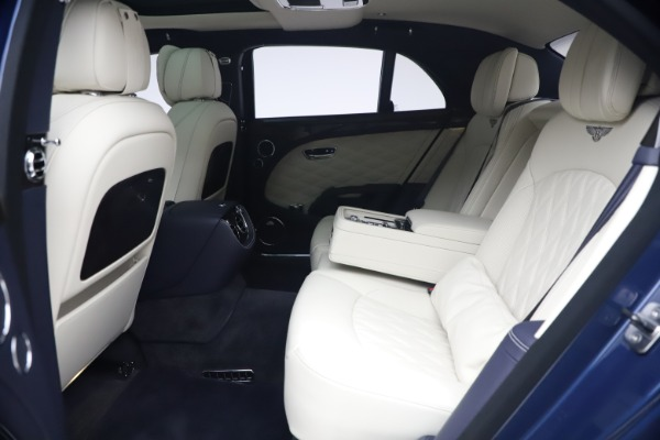 Used 2020 Bentley Mulsanne Speed for sale $279,900 at Alfa Romeo of Greenwich in Greenwich CT 06830 22