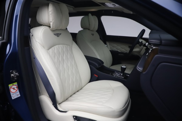 Used 2020 Bentley Mulsanne Speed for sale $279,900 at Alfa Romeo of Greenwich in Greenwich CT 06830 26