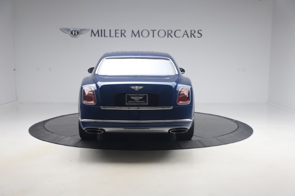 Used 2020 Bentley Mulsanne Speed for sale $279,900 at Alfa Romeo of Greenwich in Greenwich CT 06830 6